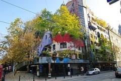 Hotel-Pribitzer-Rennweg-Wien-Hundertwasser-Haus