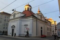 Hotel-Pribitzer-Rennweg-Wien-Papst-Kirche 1