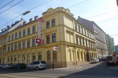 Hotel-Pribitzer-Rennweg-Wien